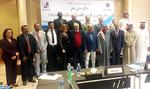 Clôture à Amman de la 45è Assemblée générale de la FANA
