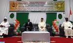 La section ivoirienne de la Fondation Mohammed VI des ouléma africains se penche à Abidjan sur les fondements et apports de la doctrine achaarite