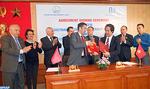 Hanoi: Signature d'un mémorandum d'entente entre l'Université Mohammed V de Rabat et l'Université nationale du Vietnam