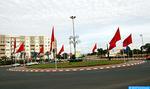 Trois touristes légèrement blessés dans un accident de la circulation à Agadir