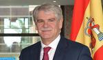 L'Espagne souhaite accompagner le processus de développement et de croissance de l'Afrique (Dastis)