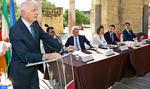 L'exemplarité de l'exception marocaine mise en relief à Cordoue (Azoulay)