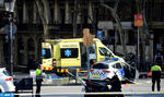 Attentat de Barcelone : 13 morts et 50 blessés (nouveau bilan)