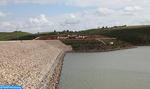 Bassin hydraulique du Sebou : Un taux de remplissage des barrages de 94pc