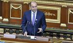 Les Marocains érigent la question palestinienne au rang de cause nationale par excellence (Vice président de la Chambre des représentants)