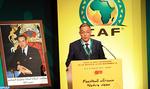 Fouzi Lekjaa désigné 3e vice-président de la CAF