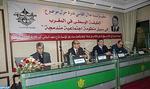 Appel à Rabat à davantage d'intérêt pour la classe moyenne au Maroc