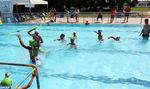 Colonie de vacances : Les sports d'équipe enchantent les enfants du personnel du ministère de l'Économie et des Finances
