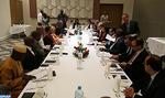 Mme Boucetta examine avec la partie guinéenne à Conakry l'état d'avancement des accords conclus entre les deux pays