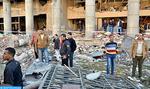 Égypte: Au moins 184 morts et 125 blessés dans l'attaque d'une mosquée au Sinaï (officiel)
