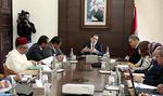 Vers l'élaboration d'un plan d'urgence destiné à accélérer les investissements en matière d'eau potable et d'eau d'irrigation (Communiqué)