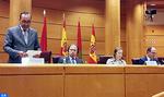 Ouverture à Madrid de la 4ème session du Forum parlementaire Maroc-Espagne