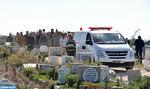 Obsèques des victimes tuées dans une bousculade aux environs d'Essaouira