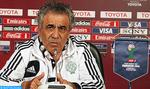 Faouzi Benzerti, nouveau coach du Wydad (officiel)