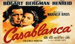 """Tanger: Projection du film américain """"Casablanca"""" en commémoration du 75ème anniversaire de l'Opération Torch"""