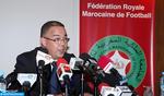 Mondial-2026 : La candidature du Maroc présentée à Accra aux présidents des Fédérations africaines