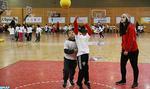 Ifrane abrite la Convention Africaine du Minibasket