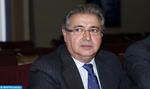"Lutte antiterroriste : la collaboration du Maroc est ""inestimable"" (M. Zoido)"