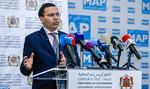 """M. El Khalfi nie l'existence d'une """"impasse"""" dans les consultations sur les postes ministériels vacants"""