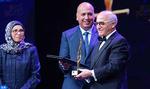 """Takrim 2018: L'inventeur marocain Rachid Yazami remporte le prix """"Innovation scientifique et technologique"""""""