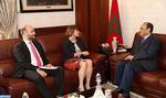 Le nouveau protocole de pêche préservera les ressources halieutiques du Maroc