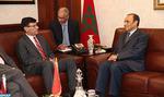 Un responsable paraguayen réitère le soutien de son pays à l'initiative marocaine d'autonomie dans les provinces de Sud