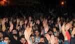 Al Hoceima: plusieurs blessés, dont trois grièvement, parmi les forces de l'ordre dans des heurts avec des manifestants