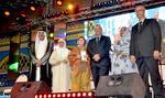 Coup d'envoi à Marrakech de la 1ère édition du Festival de la poésie arabe