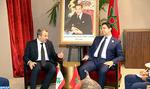 Le Maroc et le Liban engagés à faire de la migration une vraie opportunité (MAE Libanais)