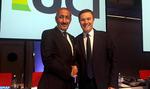 Le Marocain Mohamed Belmahi réélu membre du Comité directeur de l'UCI