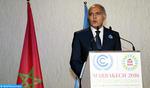 Changements climatiques : le monde s'oriente vers un nouveau modèle de développement (M. Mezouar)