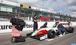 Le jeune pilote marocain Michael Benyahia décroche un bon classement sur le circuit F1 du Nurburgring