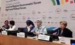 Mme El Ouafi expose à New York les efforts du Maroc pour inscrire son développement sur la voie de la durabilité