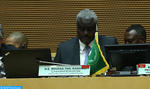 La Commission de l'UA appelle les Etats membres à signer l'Accord sur la ZLECA