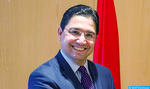Le Maroc fermement engagé en faveur de l'élimination totale des armes nucléaires