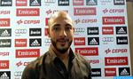 Nordin Amrabat rejoint le club saoudien d'Al Nasr
