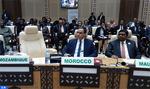 31eme sommet de l'UA : Le Comité des Représentants permanents de l'Union africaine (COREP) tient sa 36eme session ordinaire à Nouakchott