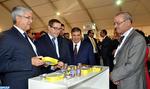 Ouverture à Agadir du Salon international des fruits et légumes et de l'agro-industrie
