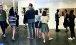 Exposition collective à Paris de deux artistes contemporains marocains