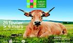 Ouverture à Paris du Salon international de l'agriculture avec la participation du Maroc
