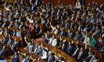 La chambre des Représentants approuve à la majorité le programme gouvernemental