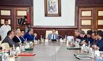 M. El Othmani: L'enquête administrative et judiciaire au sujet du drame d'Essaouira est en cours et l'encadrement des actes de bienfaisance est une nécessité