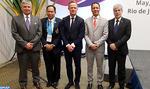 Le Maroc élu à l'unanimité à la tête de la Fédération internationale du sport scolaire en Afrique