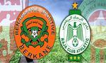 Coupe de la CAF (Seizième de finale bis): Raja de Casablanca/Zanaco (Zambie), Renaissance Berkance/Génération Foot (Sénégal)