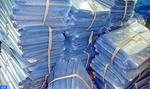 Plus de 36 tonnes de sacs en plastique saisies par la Gendarmerie Royale durant le 1er trimestre 2017