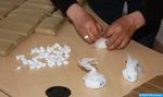 Casablanca: 4,920 kg de cocaïne extraits des estomacs de trois Nigérians (DGSN)