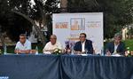 Salon Magrébin du livre d'Oudja : une première édition «réussie», selon les organisateurs