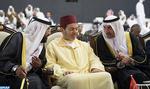 SAR le Prince Moulay Rachid représente Sa Majesté le Roi aux festivités marquant le 45è anniversaire de la fête nationale de l'Etat des Emirats arabes unis