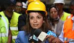 Sefrou : Les travaux de construction du barrage de M'Dez ont atteint 30pc
