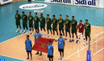 Championnat du monde de volley-ball juniors : la sélection marocaine qualifiée pour la phase finale (23 juin-02 juillet)